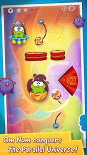 Cut the Rope: Time Travel v1.6.1