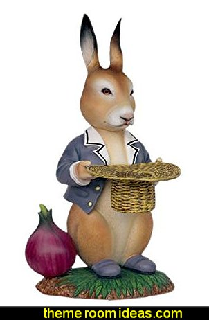 rabbit Life Size Statue