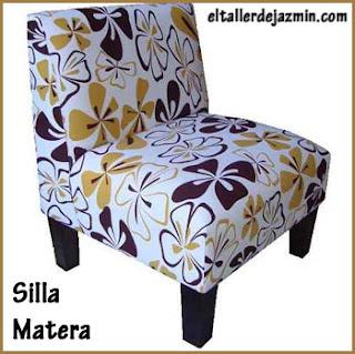 Consejos para tapizar for Silla butaca comedor