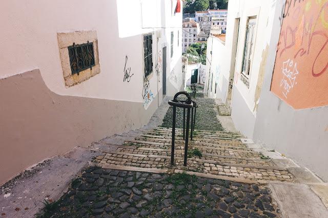 カラコル・ダ・グラッサ(Caracol da Graça)