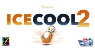 Ice cool 2 : boîte de jeu