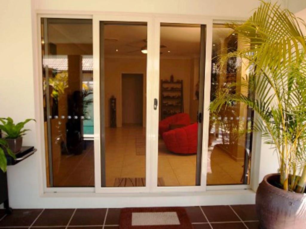 #2 Unique Home Designs Door