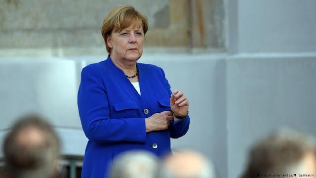 Η πύρρειος νίκη της Μέρκελ πλήγωσε βαθιά την παγκοσμιοποίηση