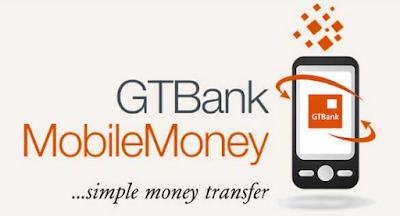 Download Free GTBank Mobile App on Blackberry, iOS, Android etc