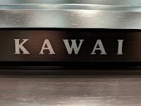Pictures of Kawai KDP110 digital piano