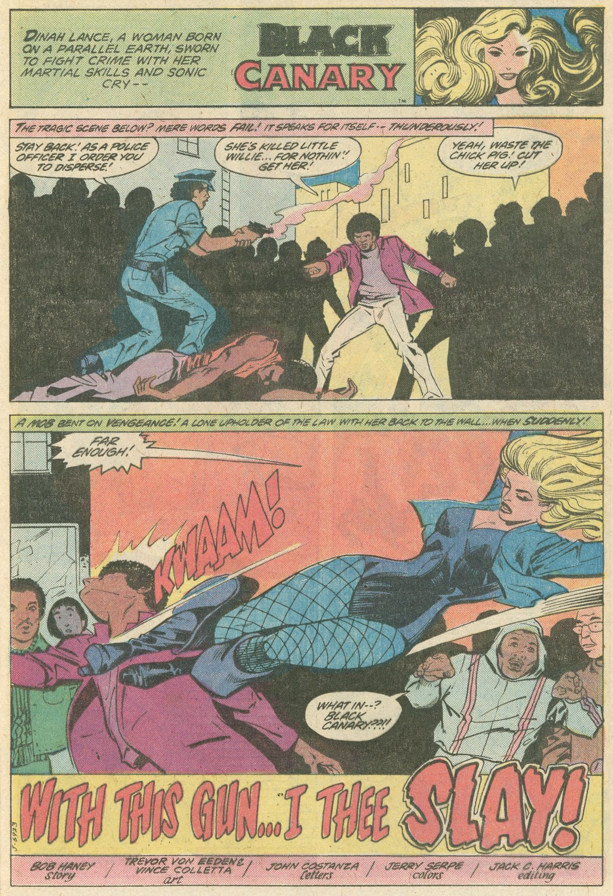 Read online World's Finest Comics comic -  Issue #267 - 17