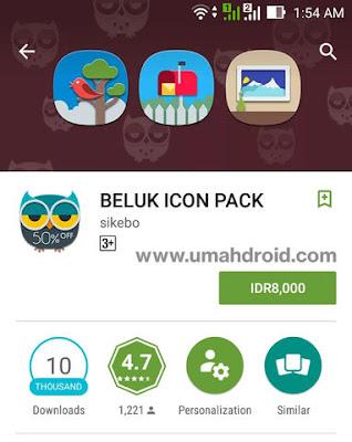 Membeli Aplikasi di Play Store Dengan Pulsa Telkomsel