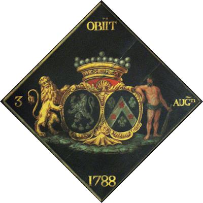 Couronne de comte des Anciens Pays-Bas - 13 perles