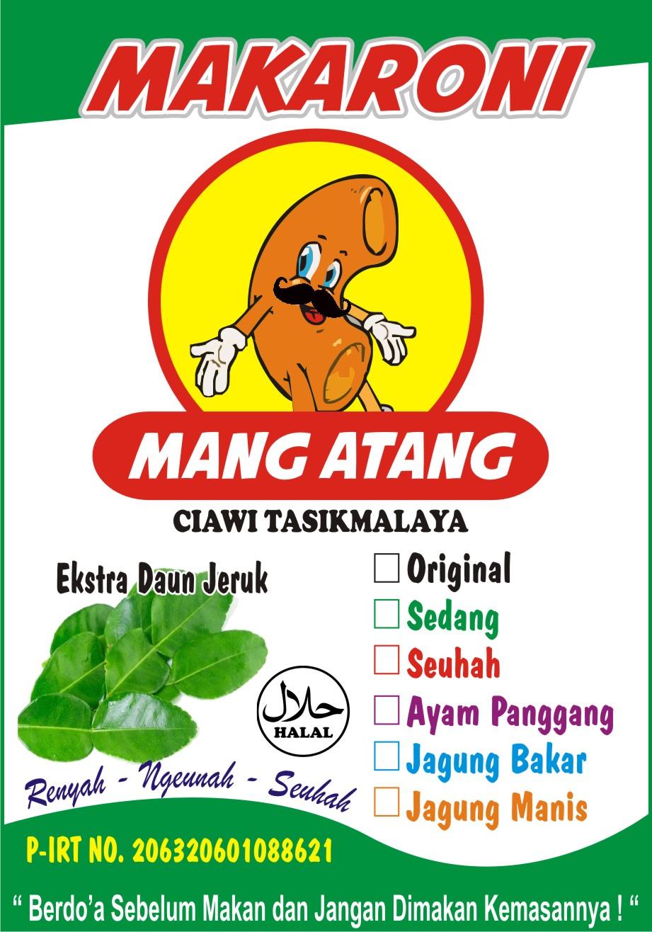 Label Makanan Cdr : label, makanan, Download, Desain, Stiker, Label, Makanan.cdr, KARYAKU