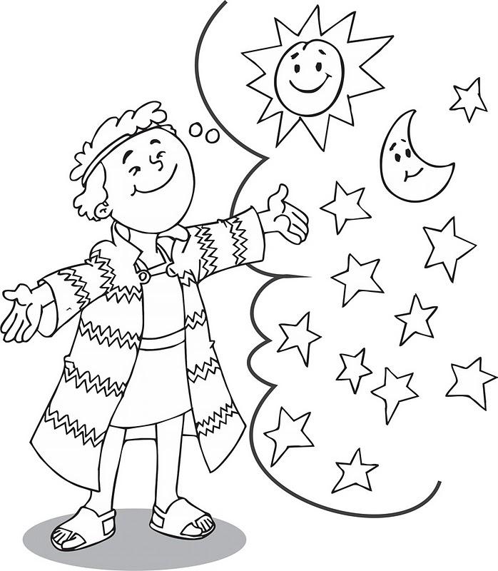 Matahari Mewarnai Gambar Bulan Bintang Wwwimagenesmicom