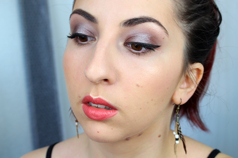 le grand chateau too faced tutoriel