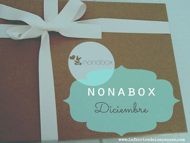 Nonabox de Diciembre