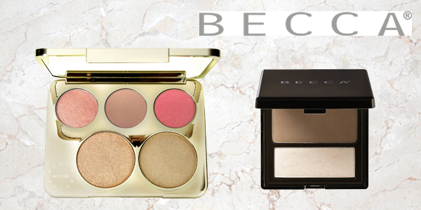 Wishlist spécial Make-Up - BECCA