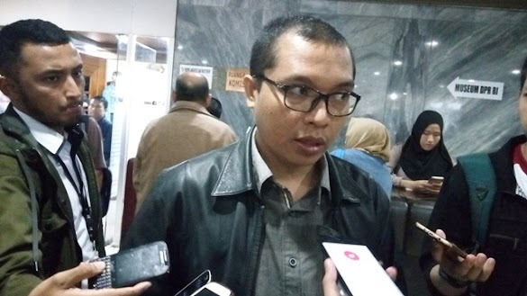 PPP: Tidak Semua Alumni 212 Menolak Jokowi