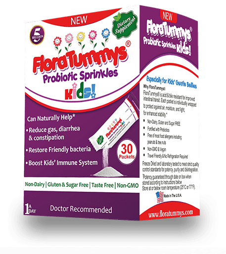 Millionaires Giving Money: Flora Tummys Probiotic Products Giveaway