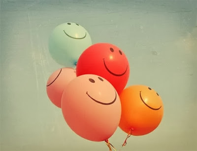 Học cách mỉm cười trước cuộc sống