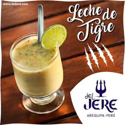 Cevichería Del Jere