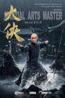 Đại Hiệp Hoắc Nguyên Giáp - Martial Arts Master (2020)