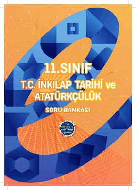 Endemik Yayınları 11. Sınıf İnkılap Tarihi Soru Bankası PDF indir