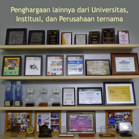 Penghargaan Baba Studio