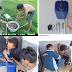 Percobaan Pembuatan Bio Gas Oleh KKN 21