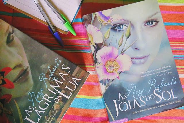 Bookshelf: As Jóias Do Sol