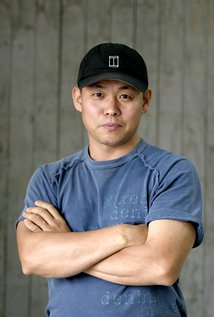 Ki-duk Kim. Director of Rough Play