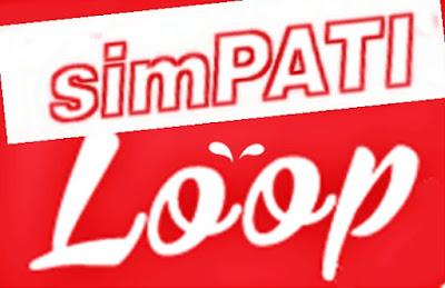 Promo Paket Internet Simpati LOOP