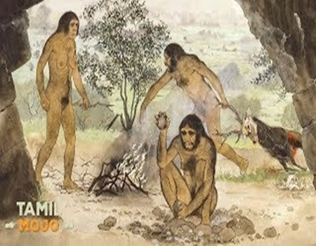 World's First Living Being Evolution!