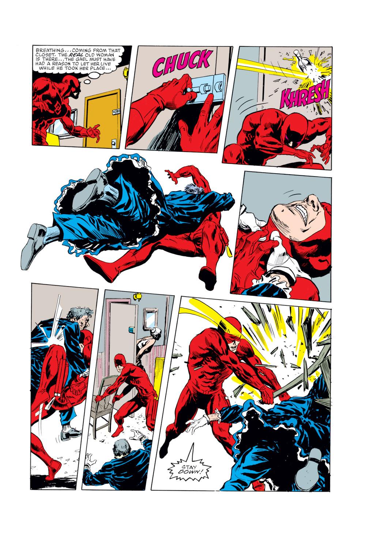 Daredevil (1964) 216 Page 20