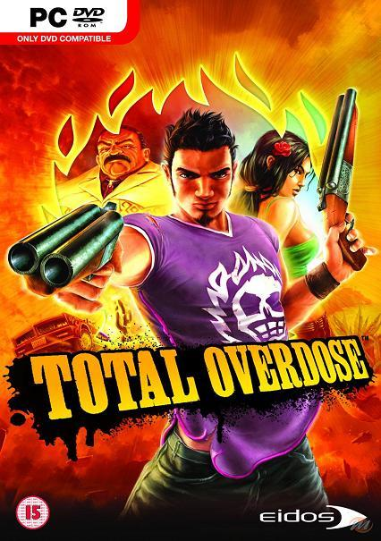 TO - Total Overdose | PC