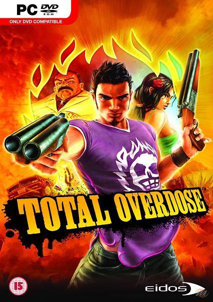 Total Overdose | PC
