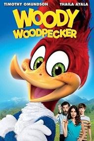 Woody Woodpecker (2017)