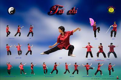 Resultado de imagen para imagenes de taichi