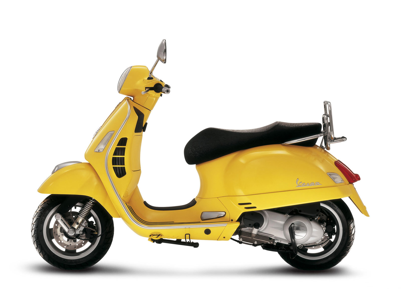 Accident Lawyers Information 2008 Vespa Gts 125 Scooter