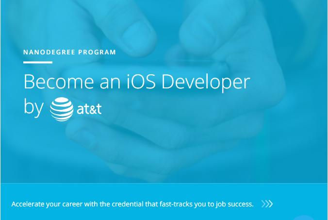Udacity - Intro to iOS App Development with Swift - FREE