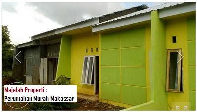 Perumahan Murah di Makassar, Rumah Subsidi