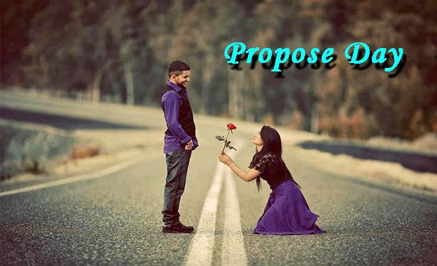 Happy Propose Day Images for Boyfriend BF