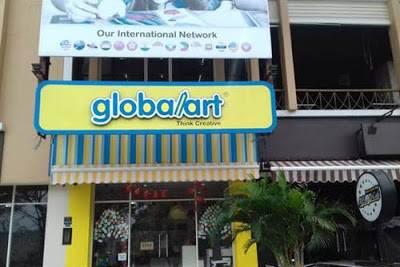 Lowongan Kerja Global Art Pekanbaru November 2018