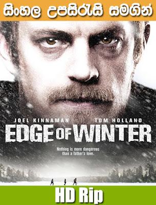 Edge of Winter 2016 Sinhala Subtitle