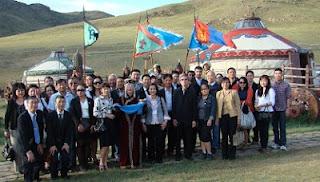 Serunya Tour Wisata Muslim Ke Mongolia