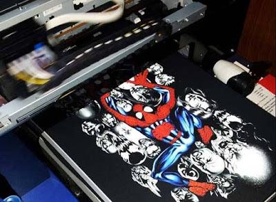 Ingin Print Kaos Langsung Jadi dalam 1 Hari? Ini 3 Syarat Mudahnya