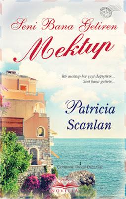 Seni Bana Getiren Mektup- Patricia Scanlan