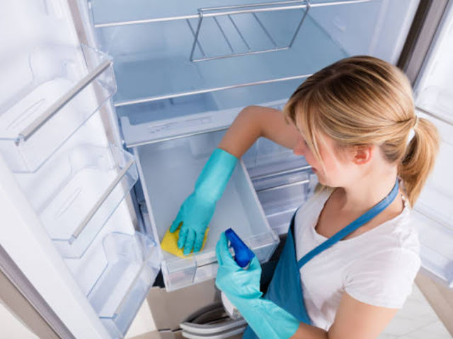 gambar Cara merawat kulkas Polytron dan Sanyo 1 pintu agar lebih awet
