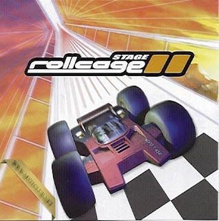 Rollcage Stage II Game Free Download | MYITCLUB