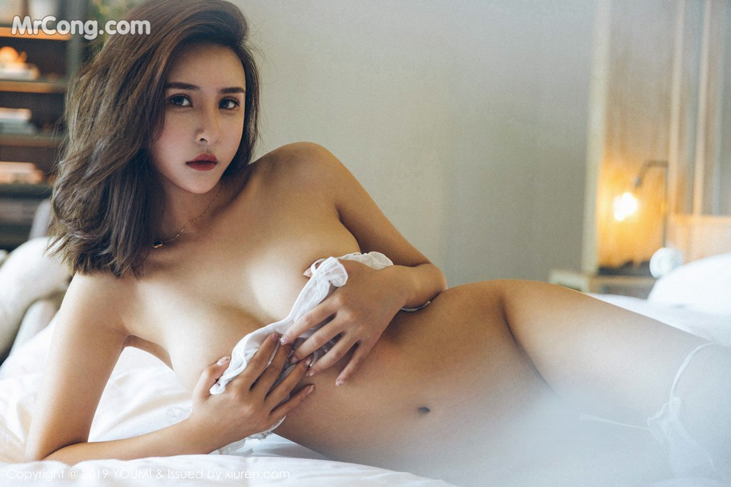 Image YouMi-Vol.305-SOLO-MrCong.com-018 in post YouMi Vol.305: SOLO-尹菲 (46 ảnh)