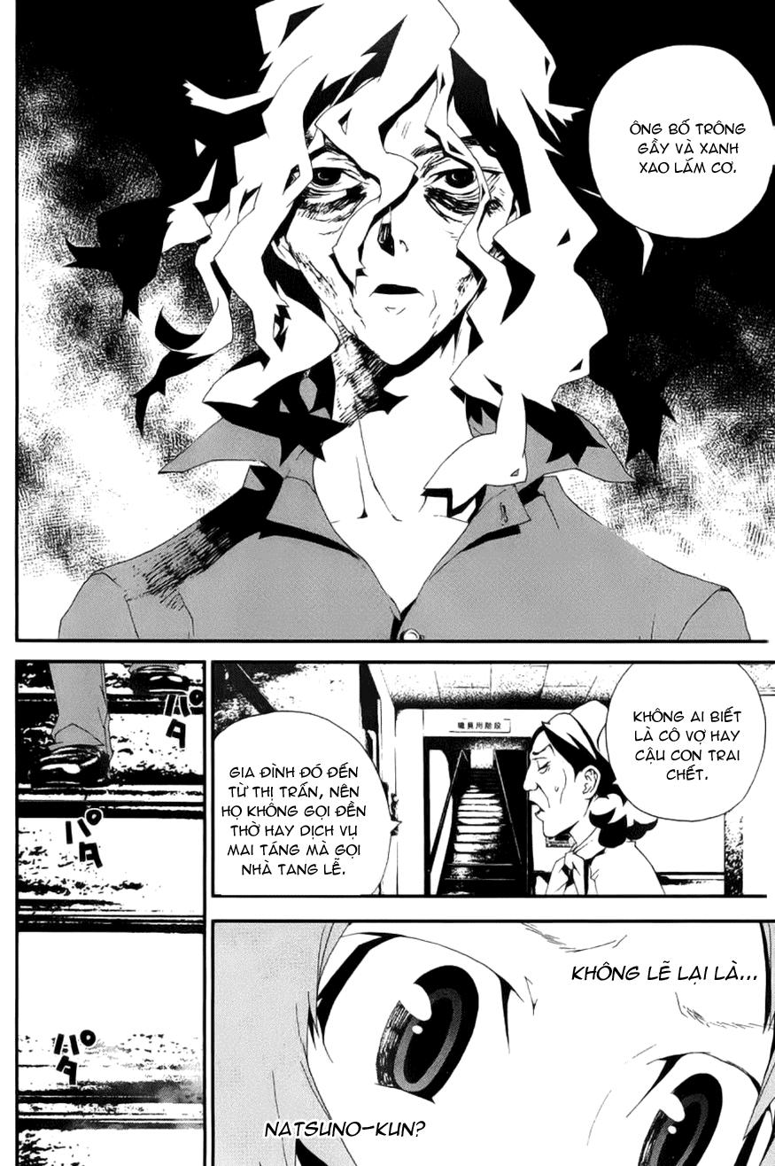 Shiki chapter 17 trang 27