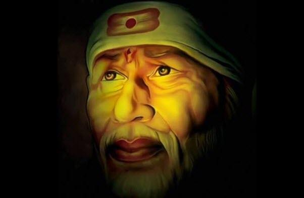 Sai Baba Images HD Wallpaper