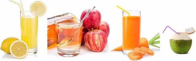 Juice for Clean Kidneys