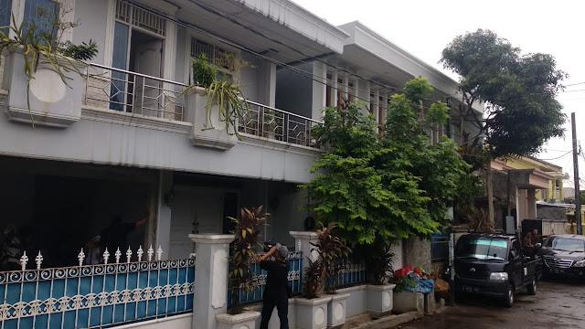 Deretan Kejanggalan Teror Bom Pimpinan KPK, Niat Cuma 'Warning'?